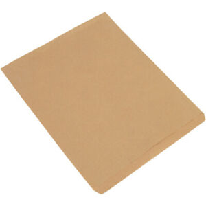 Kraft Flat Merchandise Paper Mailer Envelopes Bags 15 X 18 Inches Pack Of 500