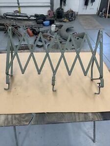 Antique Vintage Automobile Luggage Holder Oem