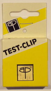 Test Clip Dip 14 Pin Ap Products New Or Gently Used Great Condition
