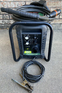 V ctor Thermal Dynamics Cutmaster 82 Plasma System 2014 Model Very Little Use