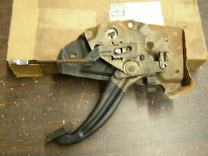 Nos Oem Ford 1966 1967 Fairlane Park Brake Assembly Parking Mercury Comet Gt Gta
