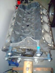 1974 Ford 460 Block