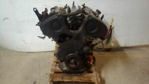 Engine 2 7 Liter Vin F 8th Digit 6 Cylinder Fits 03 08 Tiburon 7304373
