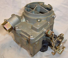 Smi Circle Track Race Carb 500 Cfm Rochester 2bbl Imca Approved 2gst1