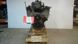6 0l Engine From 2004 Cadillac Escalade Sv 5187803