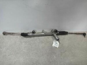 Steering Gear rack Power Rack And Pinion 6 Cylinder Fits 99 04 Mustang 7210205
