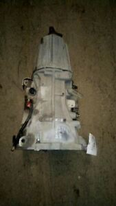 Automatic Transmission 42rle 4 Speed From 2005 Dodge Magnum 2 7l 5606227