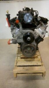 Engine 5 3l Vin T 8th Digit Fits 03 04 Avalanche 1500 5263630