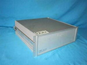 Pts 500 R6t1x Frequency Synthesizer 1 500 Mhz