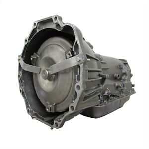 Atk Engines 7231 cn Remanufactured Automatic Transmission Gm 4l60e Rwd 2004 Chev