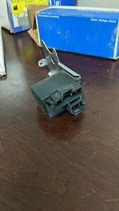Nos Gm 20455524 Power Seat Relay 1985 1991 Buick Cadillac Oldsmobile