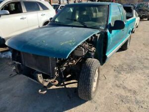 Intake Manifold 6 262 4 3l Lower Fits 92 95 Astro 647753