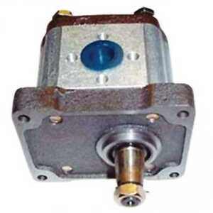 Power Steering Hydraulic Pump Economy Compatible With Fiat New Holland Ford