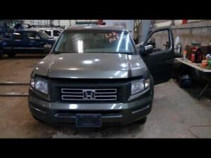No Shipping Front Bumper Fits 06 08 Ridgeline 3628574