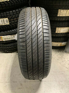 2 New 215 60 17 Michelin Primacy 3 St Tires