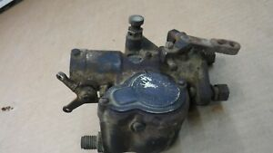 Model T Ford Accessory Zenith Carburetor Mt 6346