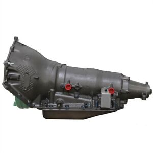 Atk Engines 7610a 81 Remanufactured Automatic Transmission Gm 4l85e 4wd 2004 200
