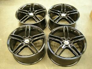 Nos Oem Roush Ford Mustang 20 Wheels 2015 2016 2017 2018 2019 2020 2014 2013 Gt