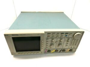 Tektronix Tds540a Four Channel Digitizing Oscilloscope 500mhz 1gs s As is