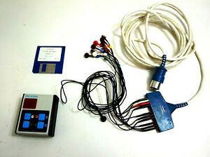 Circadian Stress Test Ii Conductance Meter Software Leads And Cables