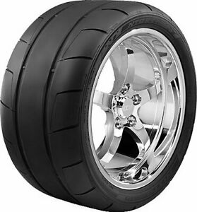 Nitto 207550 Nitto Nt05r Competition Drag Radial Tire 315 40r18