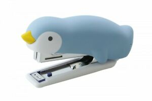 Max Stapler Animal Silicon Penguin Japan Limited