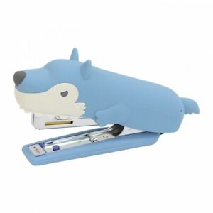 Max Stapler Animal Silicon Wolf Japan Limited