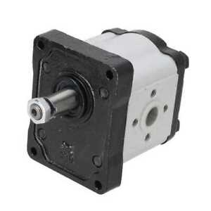 Hydraulic Pump Economy Compatible With Case Ih Fiat New Holland Ford Oliver