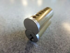 Gms Ic7a26d 7 Pin Best A Keyway Uncombinated Interchangeable Core Lock Cylinder