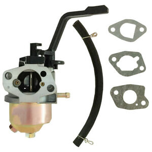 Powerstroke Carburetor W Gaskets For Ps903500 Ps9c3501 3500 4375 Gas Generator