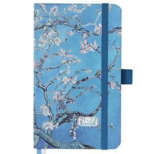 2021 2022 Pocket Planner Academic Weekly Monthly Pocket Planner From July To