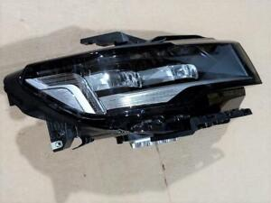 Oem 2021 Cadillac Escalade Right Passenger Side Led Headlight Assembly