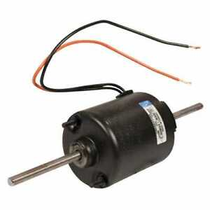 Cab Blower Motor Compatible With Case Ih 7130 7130 7110 7140 7140 7120 7120