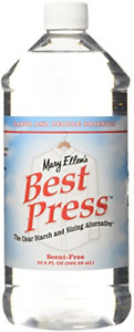 Mary Ellens Best Press Refills 33.8 Ounces Scent Free $24.70