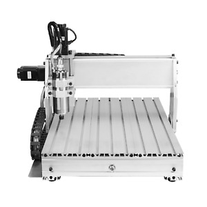 4 Axis Cnc Router 6040 Router Machine Engraving Wood Drill milling Machine 1 5kw