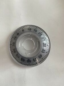 Hobart Slicer Thickness Indexing Dial Models 512 1612 1712 1812 1912