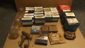 Nos Ford Tractor Bearing Fuel Cup Kayo Parts Lot 2n 8n 9n Naa Jubilee