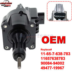 Oem Turbo Charger Wastegate Actuator For 2012 2013 2014 2015 2016 Bmw 328i 2 0l