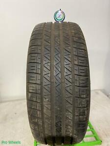 1 Dunlop Sp Sport 5000 Used Tire P215 45r18 2154518 215 45 18 9 32