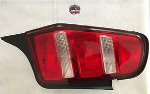 2010 2012 Ford Mustang Left Driver Side Tail Light Lamp Ar33 13b505 a Lh