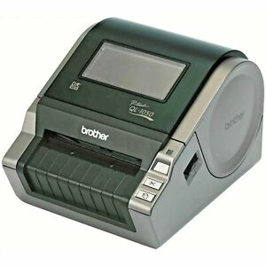 Brother Ql 1050 Wide Format 4 x 6 Thermal Label Printer
