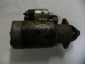 1938 54 Chevrolet Vintage Deleco Remy Starter Core Frm 1953 Chevy