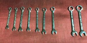 Craftsman Ignition Wrench Set 9 Out Of 10 Usa