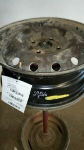 Rim Wheel Road Wheel 15x6 Steel Fits 04 08 Forenza 6127442