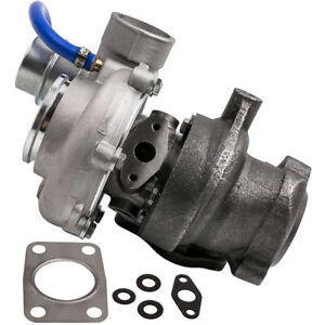 Gt17 Gt1752s Upgrade Turbo Charger For Saab 9 3 9 5 2 0l 1998 2003 B205e B235e