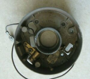 1959 1960 Nos 5950703 Chevrolet Turn Signal Collar Housing Nos Ring 5950704