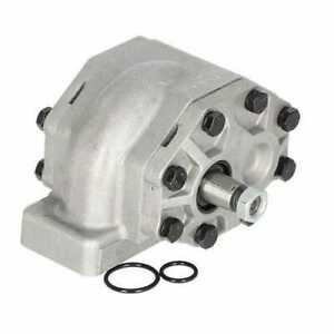 Hydraulic Gear Pump Economy Compatible With International Case Ih Mccormick