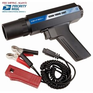 Automotive Timing Light 12v Inductive Ignition Xenon Ignition Timing Light Gun