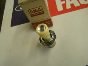 Nos Oem Ford 1962 Fairlane 500 Cigarette Lighter Dash Knob