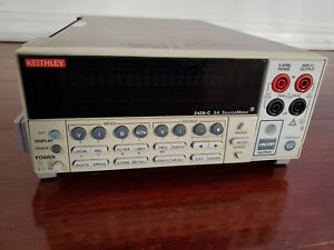Keithley 2420 c Sourcemeter 3a